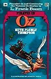 Pirates in Oz (Wonderful Oz Books, No 25)
