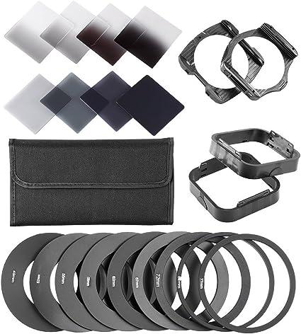 Cokin serie A per portafiltri quadrati anello adattatore 55mm A Adapter.