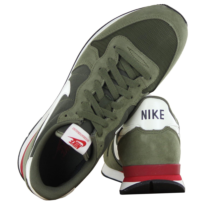 Nike Airmax 360 Chándal Color Blanco, color negro, tamaño extra ...