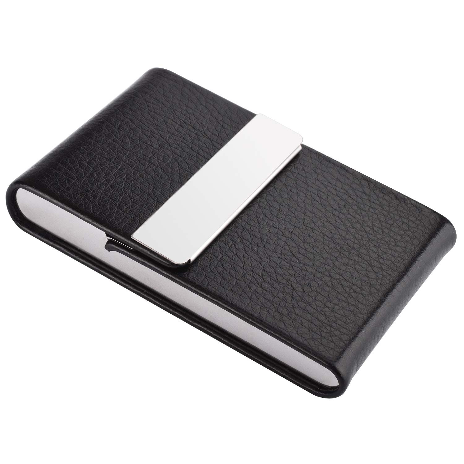 Maxgear Leather Business Card Case Fashion Business Card Holder With