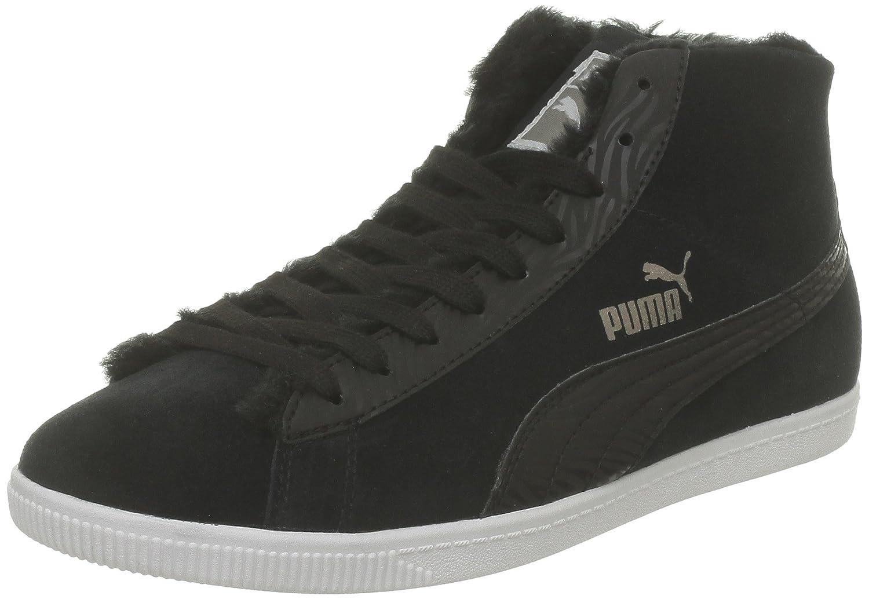 Puma Glyde Winter Mid Damen Sneaker