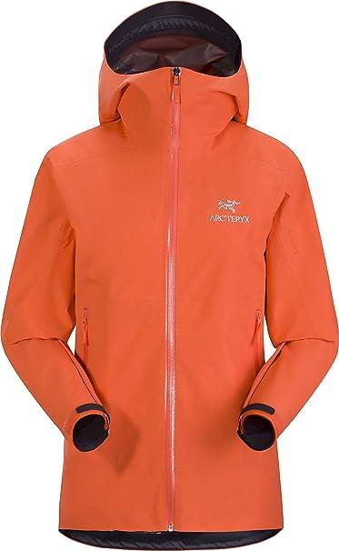 Amazon.com: Arcteryx Zeta SL - Chaqueta para mujer: Sports ...