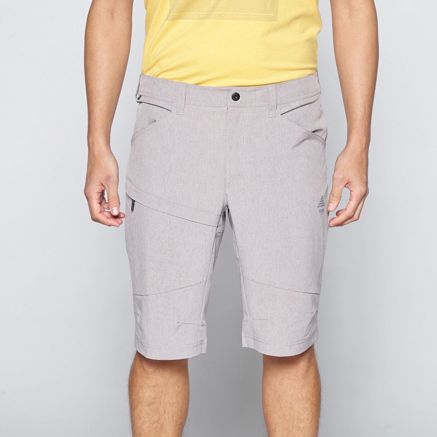 BERG OUTDOOR Herren Vektroid Shorts