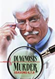Diagnosis Murder Seasons 6,7,8  / 10 DVD set