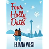 Four Holly Dates (Emerald Hearts)