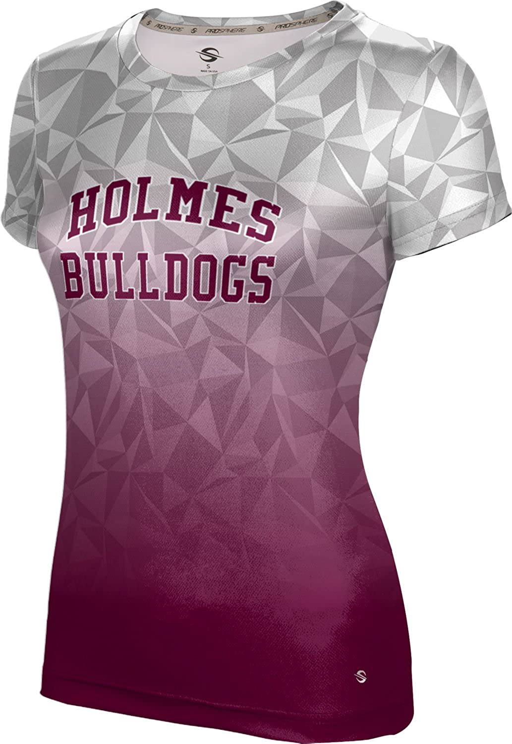ProSphere Women's Holmes High School Maya Tech Tee