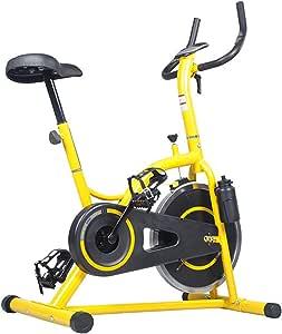 Bicicleta Spinning giro interior nuevo estudio bicicleta fija ...