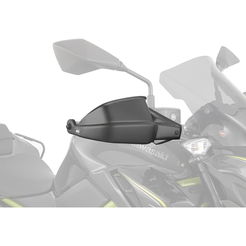 Paramani in ABS, per Kawasaki Versys Givi 1
