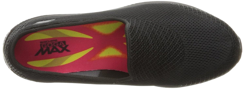 Skechers 4 Performance Women's Go Walk 4 Skechers Propel Walking Shoe B01IIZI8OI 10.5 B(M) US|Black 9eaf8a