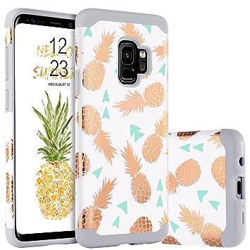 c7f107504f72d BENTOBEN Coque Samsung S9