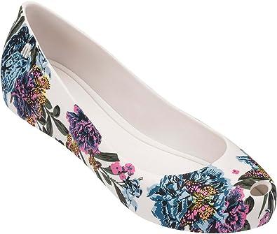 Melissa Damenschuhe Ultragirl 3DB Ballet Flat Flat Ballet   Flats 952656