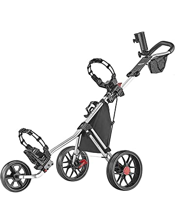 Amazon.es: Carros de golf: Deportes y aire libre: Carritos ...