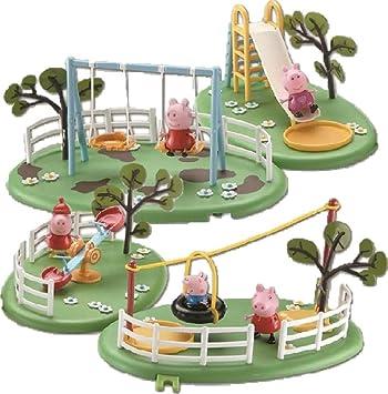 Peppa Pig 84209  Parque De Juegos surtido modelos aleatorios