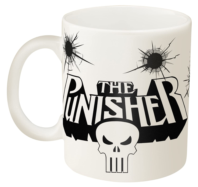 Amazon.com: Zak. Designs taza de porcelana, Extreme The ...