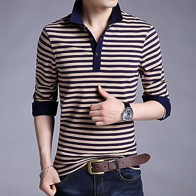Camisa de Corte Especial para Hombre Camiseta de Corte Refinado de ...