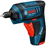 Bosch Professional Mx2Drive Cordless Screwdriver with 3.6 V 1.3 Ah Lithium-Ion Battery