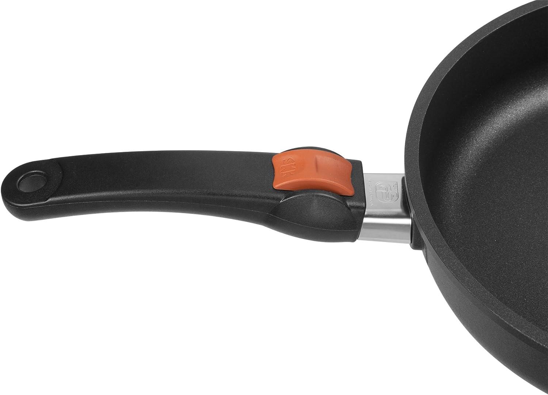 Mango Desmontable fundici/ón sart/én de 24 cm SKK 5244 Titanium 2000 Plus