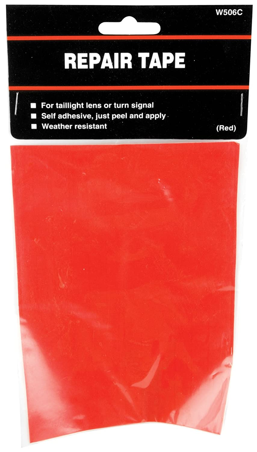 Performance Tool W506C Taillight Lens Repair Tape