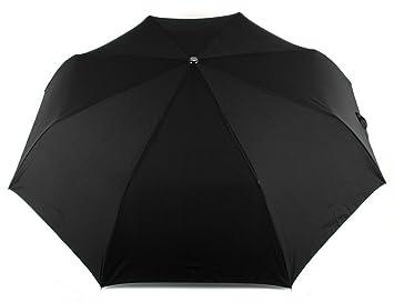 Knirps Carbon Magic XM Uni Black Paraguas clásico, 94 cm, Negro (Black): Amazon.es: Equipaje