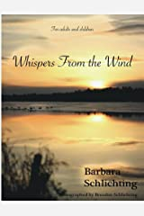 Whispers From the Wind Kindle Edition