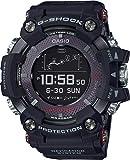 CASIO G-SHOCK RANGEMAN GPS Navigatioin Solar Bluetooth Black Watch GShock GPR-B1000-1