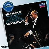 Bartok: Concerto for Orchestra/ Dance Suite (DECCA The Originals)