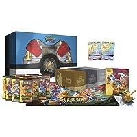Pokemon Sun and Moon 7.5 Dragon Majesty Super Premium Box