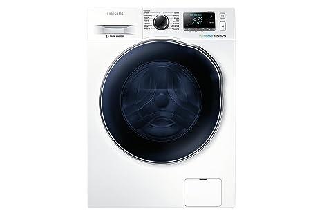 Samsung WD80J6410AW Independiente Carga frontal A Blanco lavadora ...