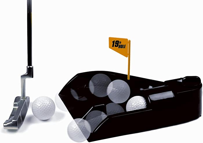Top 9 Office Electric Putting Partner