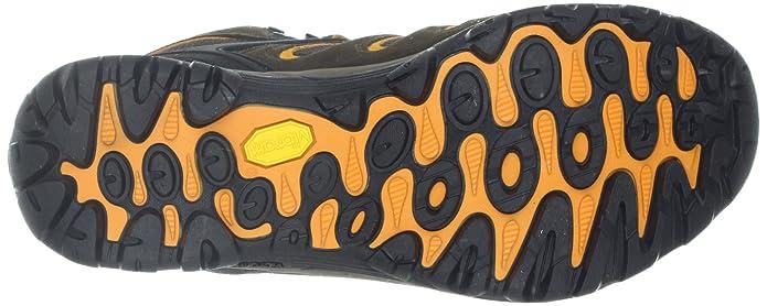 Amazon.com: Merrell Chameleon 5 Mid Ventilator Waterproof ...