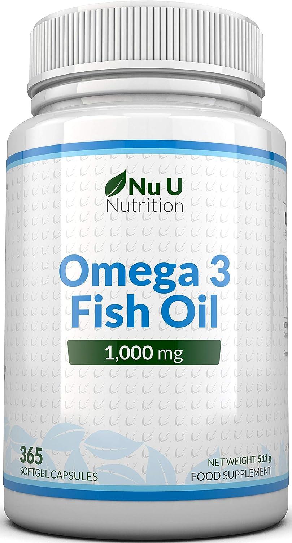Hilft Fischöl wirklich beim Abnehmen?