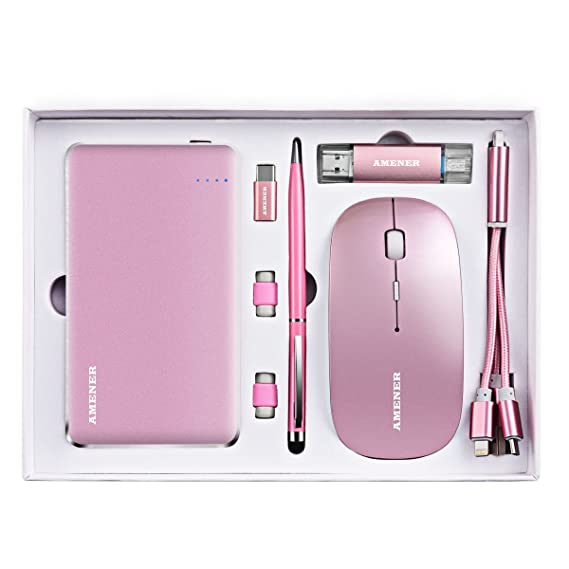 Charmant AMENER Luxury Business Gift Set To Holiday, Birthday,  Corporation Professional Office Supplies Electronic