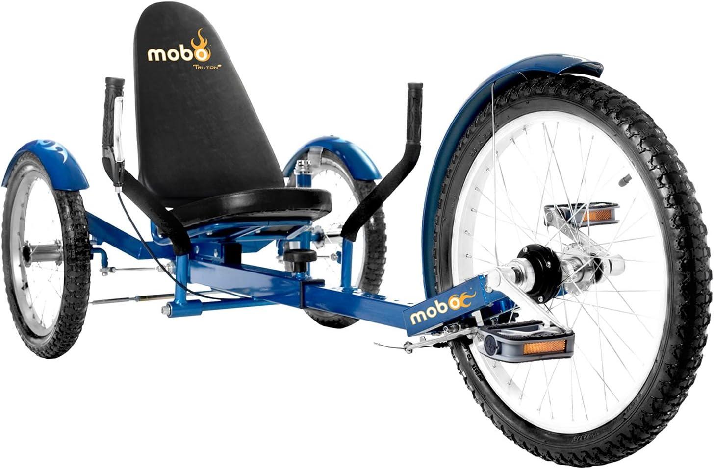 Mobo Triton Pro