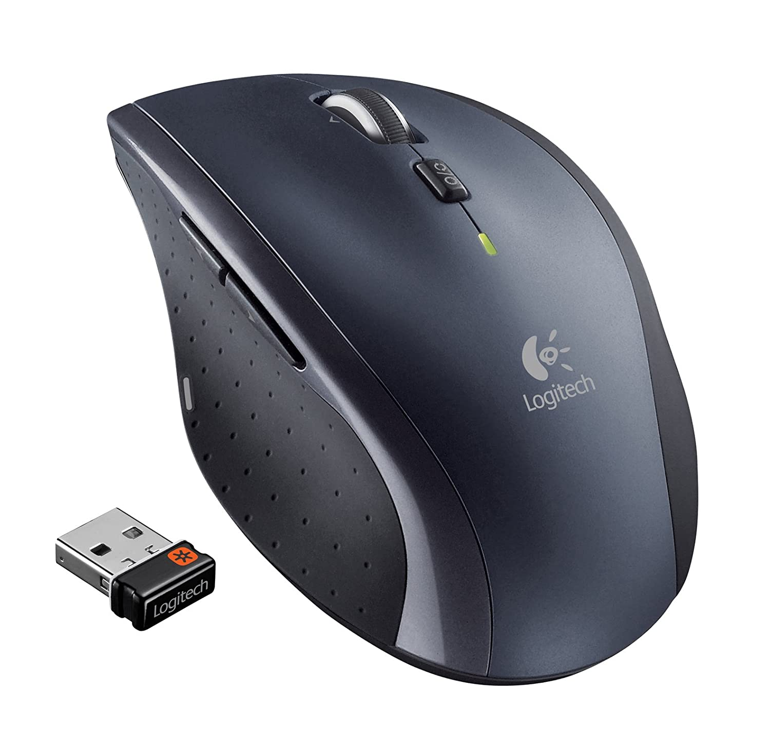 mouse for programming