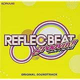 REFLEC BEAT groovin'!!+colette ORIGINAL SOUNDTRACK