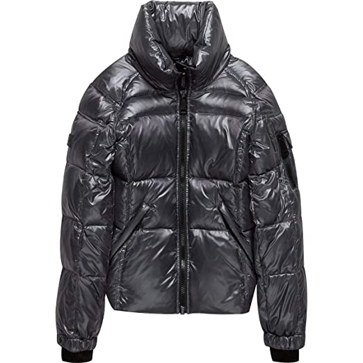 ee898d90ccac2 SAM Freestyle Down Jacket - Girls'