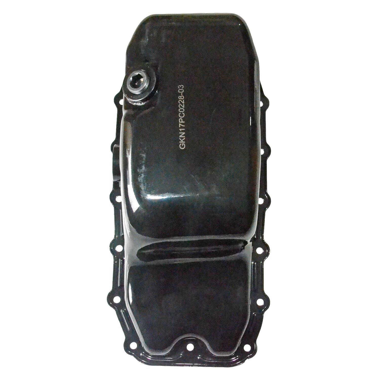 Oil Sump Steel Pan 93177276 0652063 Auto parts-GLD