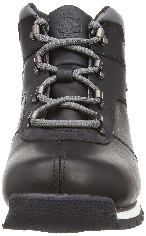 861048f0f2fa Timberland Splitrock 2 Chukka, Boys  Boots  Amazon.co.uk  Shoes   Bags