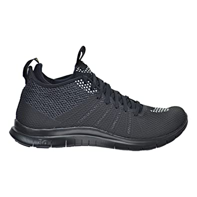 Nike Mens Free Hypervenom 2 Running Shoes (Black) Sz. 8