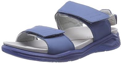 a92250625a0afc ECCO Damen X-trinsic Peeptoe Sandalen  Amazon.de  Schuhe   Handtaschen