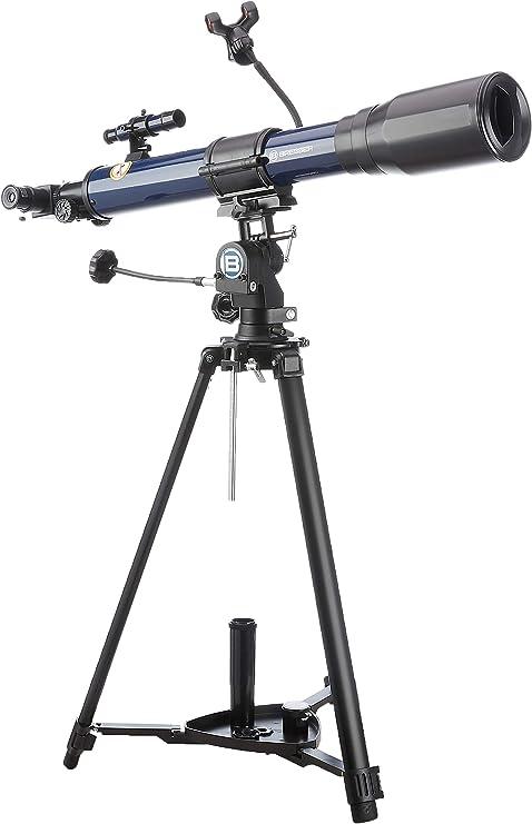Bresser Teleskop Skylux Linsenteleskop 70 Kamera