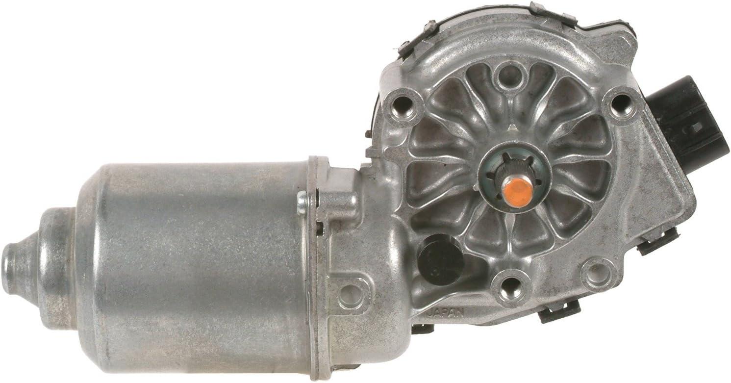 Cardone 43-2067 Remanufactured Import Wiper Motor