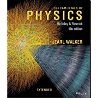 Fundamental of Physics: Halliday & Resnick (English Edition)