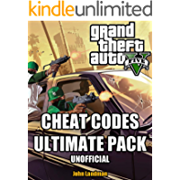gta 5 cheats – CHEAT CODES UNOFFICIAL ULTIMATE PACK – GTA 5 – Full Package – ALL CODES: for Xbox 360, Xbox One, PS3, PS4, PC (all platforms)