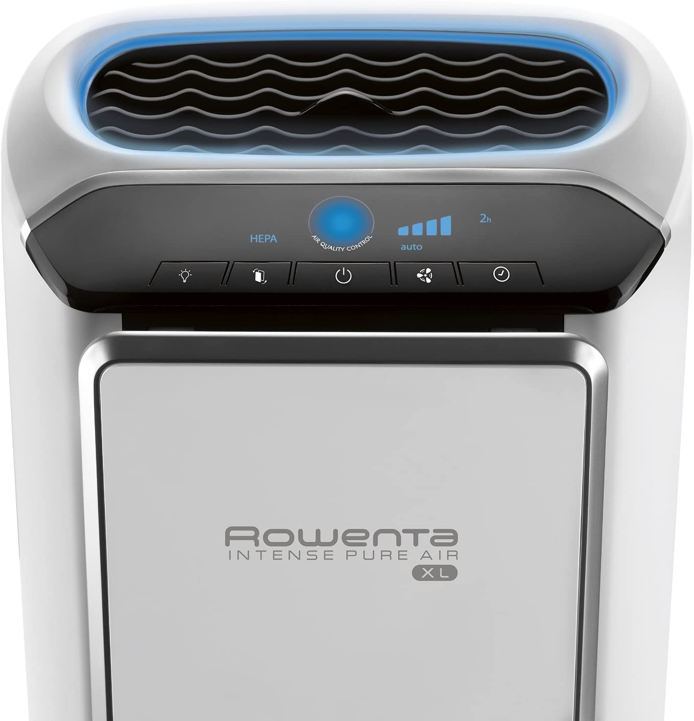 Rowenta PU6020 Intense Pure Air HEPA Filter Air Purifier With ...