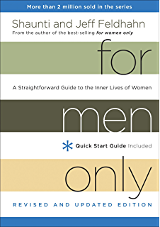 For women only revised and updated edition what you need to know for men only revised and updated edition a straightforward guide to the inner lives fandeluxe Gallery