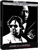 American Gangster (4K UHD + BD) (Ed. Especial Metal) [Blu-ray]