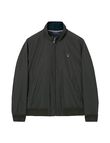 Gant Hampshire Jacket, Chaqueta para Hombre: Amazon.es: Ropa y accesorios