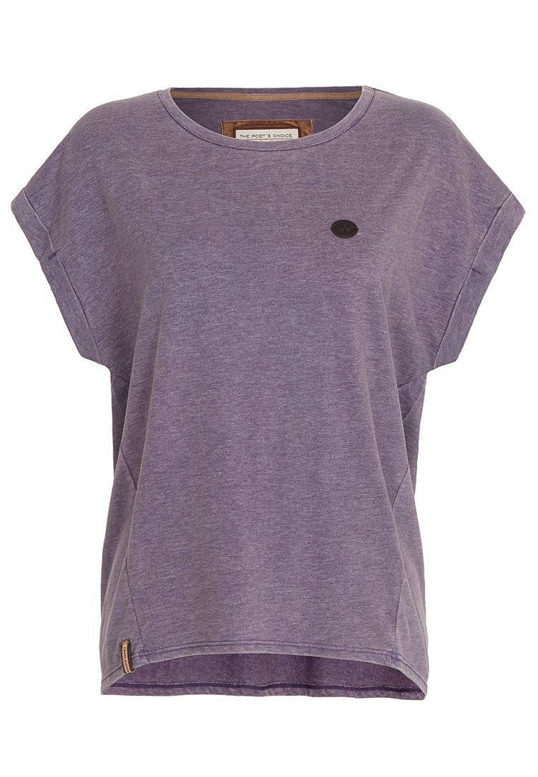 Naketano Damen Printshirt