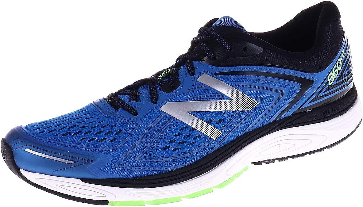New Balance M860BG8 - Zapatillas de running para hombre, color ...